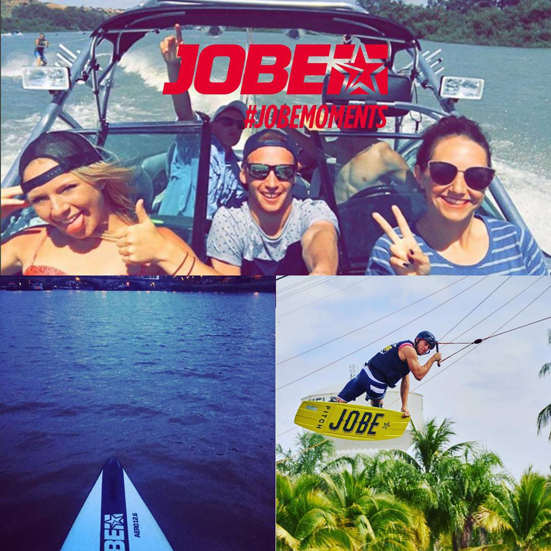 Whoop whoop! The first #jobemoments of 2016 were made by @bethanton, @picsbyolivertoft, @sammsambidge with these moments, we expect 2016 will be unforgettable!  Make sure you share your #jobemoments and be part of the global Jobe-family!