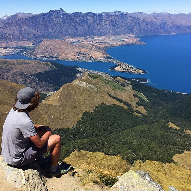 good morning from the top of New Zealand with @matty_mey. where are you bringing your gdcc hat this year?