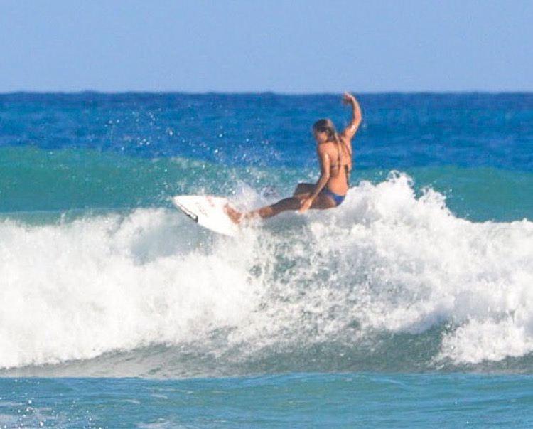 #miolagirls resolve… to surf like girls