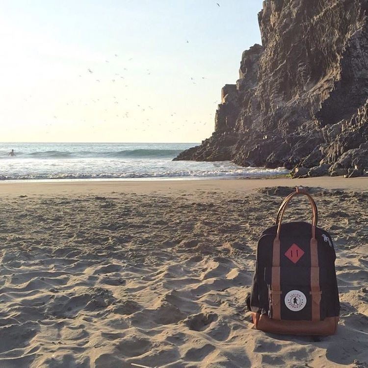 So ready for some weekend adventure ✌️ Thanks for sharing @emilianamc