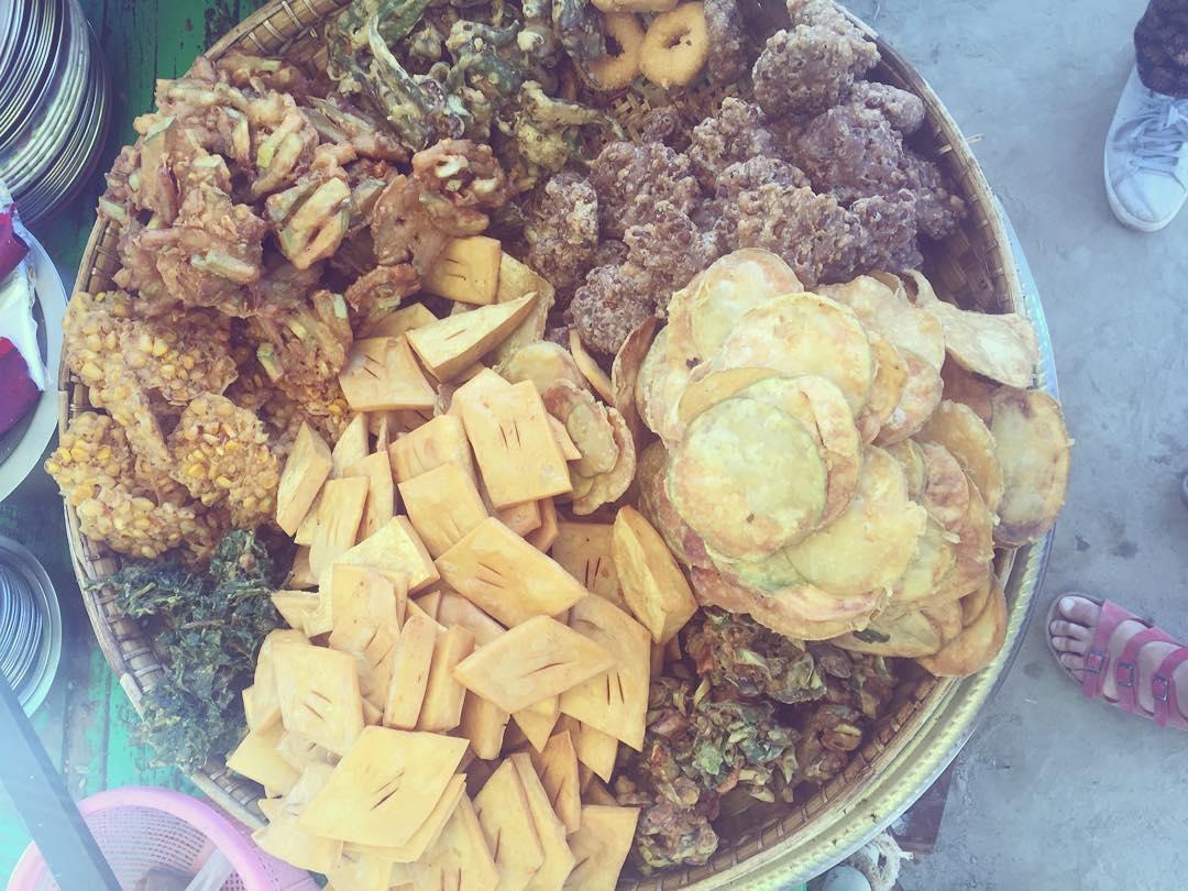 Sale alegria! #benga #trippingmood #bagan #myanmar