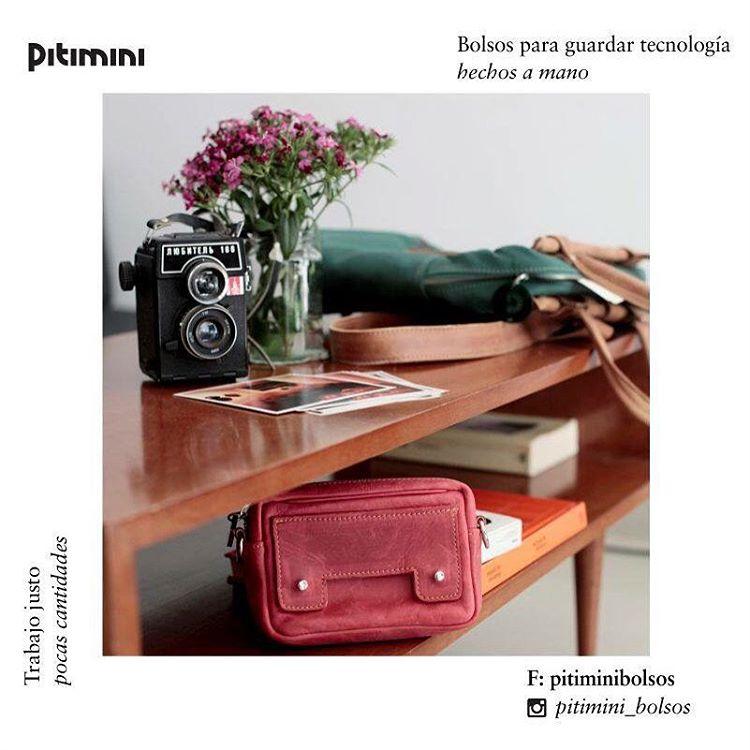 """#minicartera 7"""" #Pitimini #verano2016"""