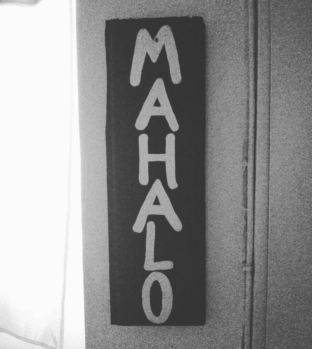 Si andas x Beccar, te esperamos en nuestro Showroom. Maestro Santana 2174. Estamos hasta las 20hs. Mahalo. #maetuanis #followthesun #showroom #beccar #mahalo