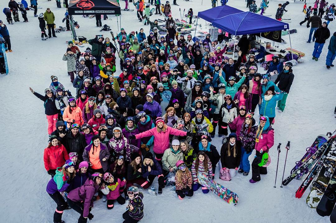 Join us tomorrow @stevenspass for another great year in the snow ❄️❄️❄️ All ages and abilities are welcome