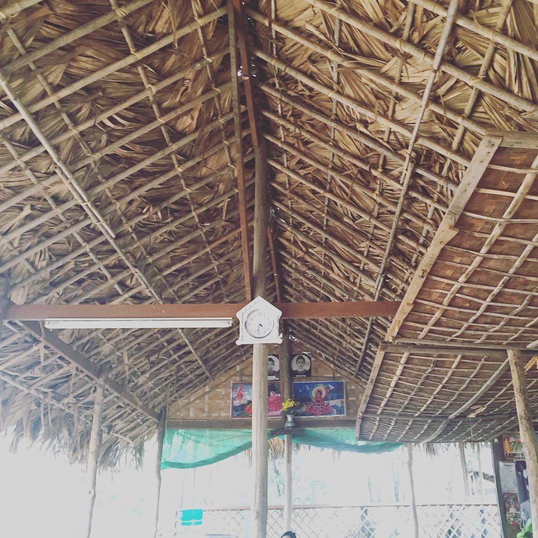 A la hora indicada! #myanmar #trippingmood #bagan #benga
