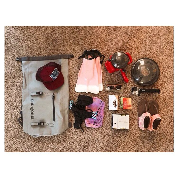 • B A L I • essentials via good human @hisarahlee