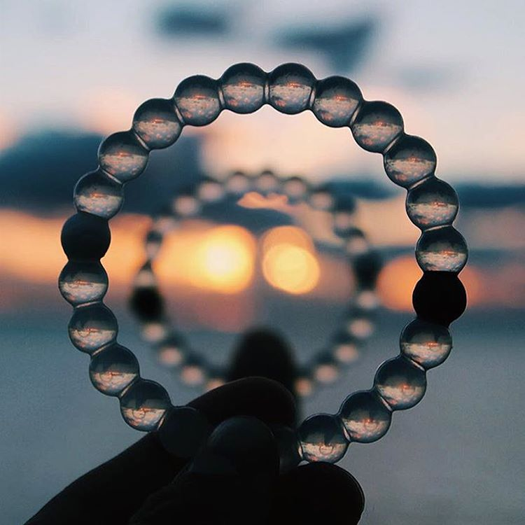 Action and reaction- how did you affect others today? #livelokai  Thanks @mackywaves