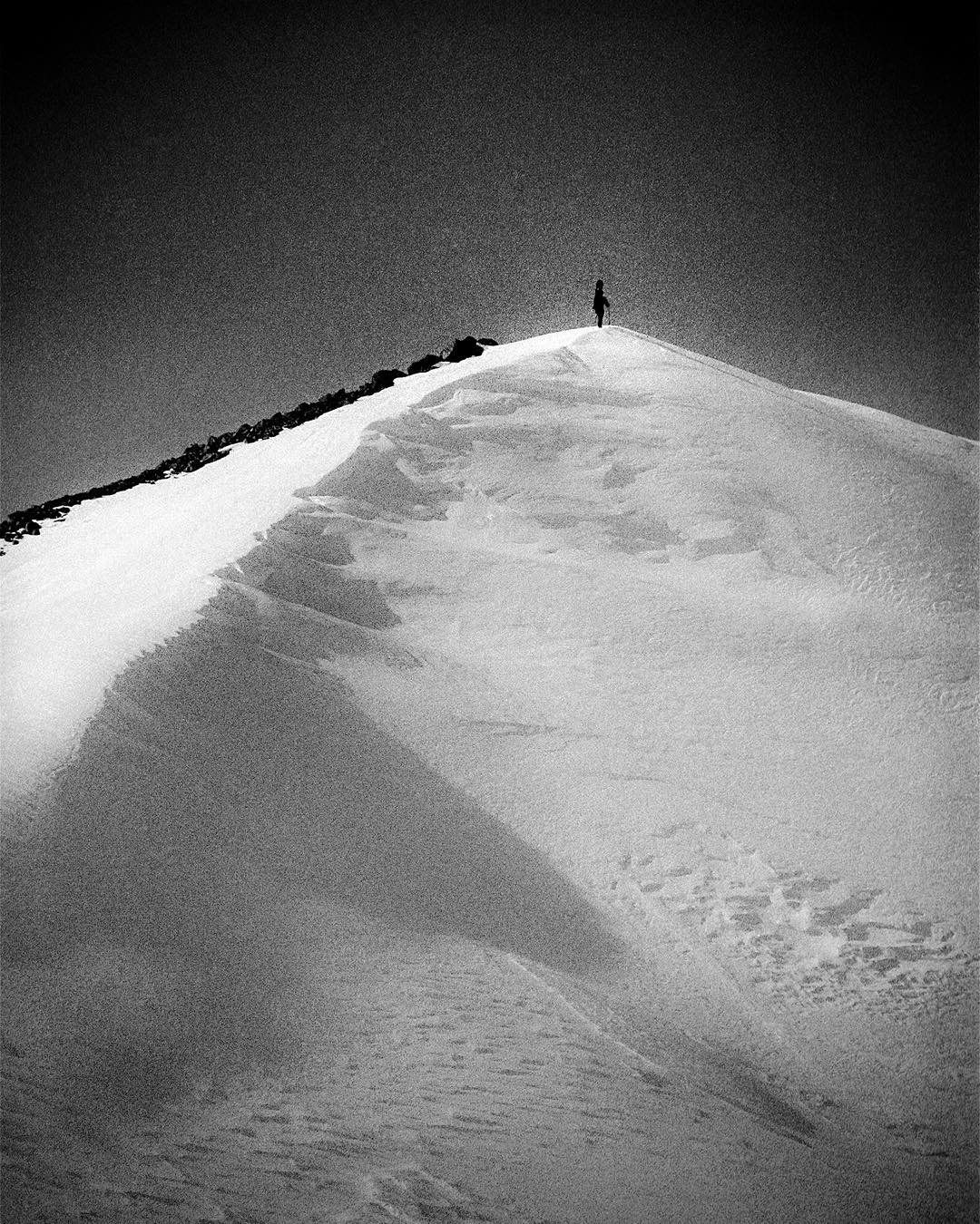 Craig Kelly in the distance, Chris Brunkhart behind the lens.  Gone but never forgotten.  The Ridge by @28f2  #chrisbrunkhart #craigkelly #asymbol #asymbolphotography #copilotseries