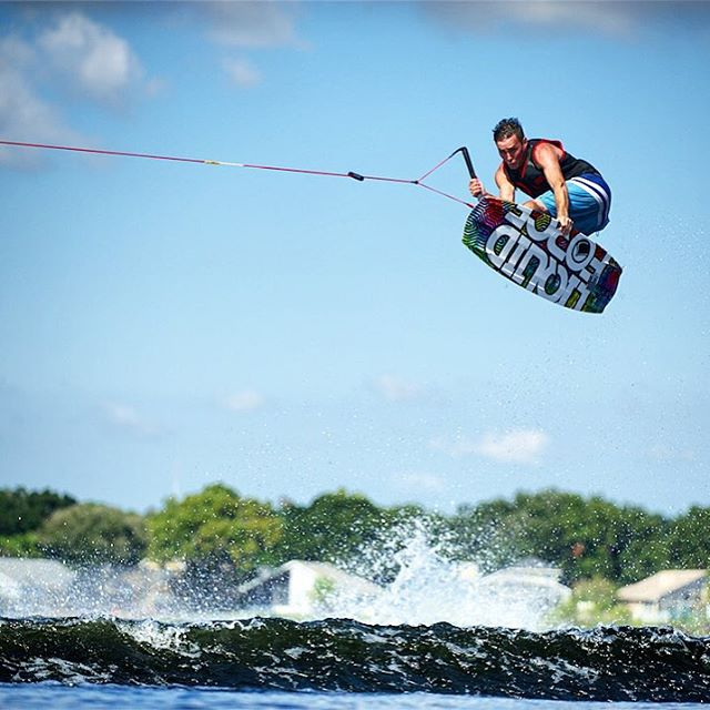 The timeless riding of Gregg Necrason and the Liquid Force Trip #timeless #stylefordays #mellon #liquidforce