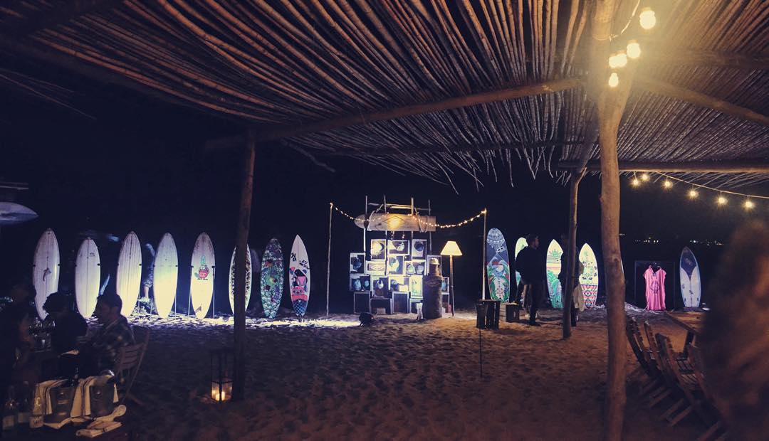 Nuestro espacio en #CasaCorona ¡Hasta el próximo verano, Punta del Este!