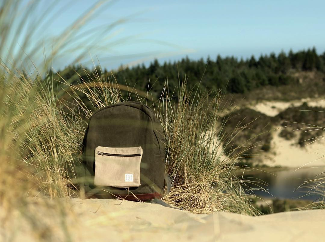 Inspired by the earth. Sustainably sourced. #estwst #liveauthentic