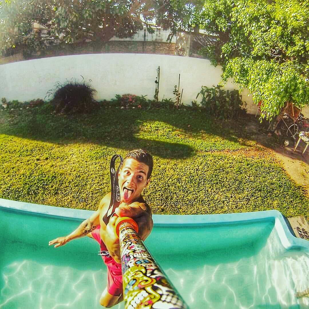- Impresionante  foto de @alt.3d con el modelo #KUKULCAN - -