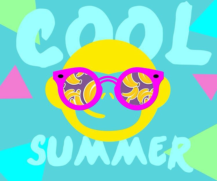 Black Monkey Cool Summer!  Enjoy the Trip