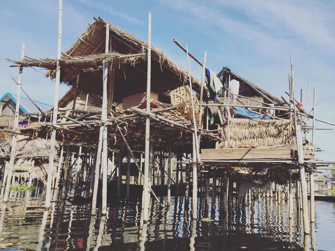Ingeniería cultural #benga #trippingmood #myanmar
