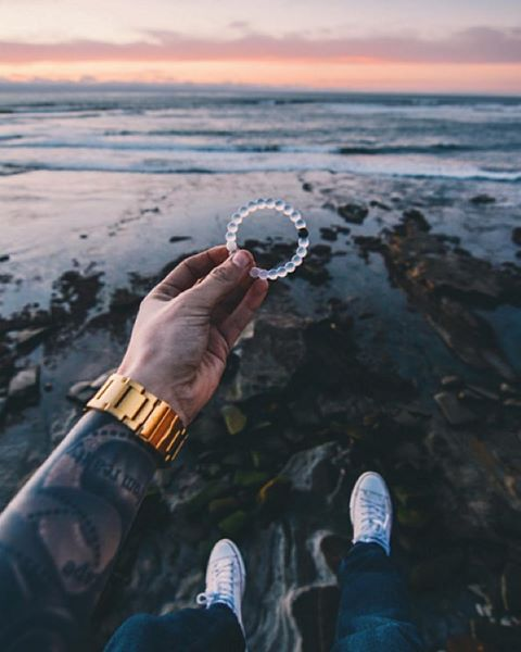 Ponder the possibilities #livelokai  Thanks @shortyboyy_