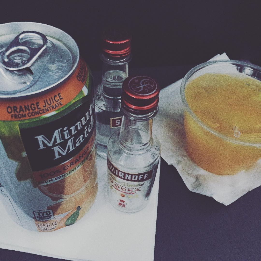 are they still screwdrivers when on a plane? or screwflyers? sorry, ik it's not funny. just had to get it off my chest.