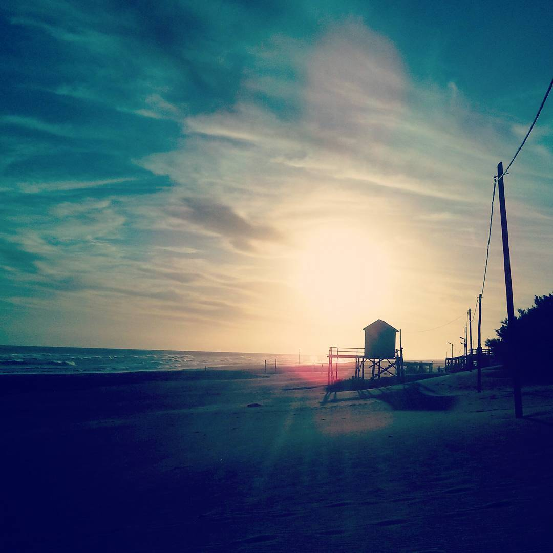 #Reta #Sunset #maetuanis #followthesun #surf #surfing Reta