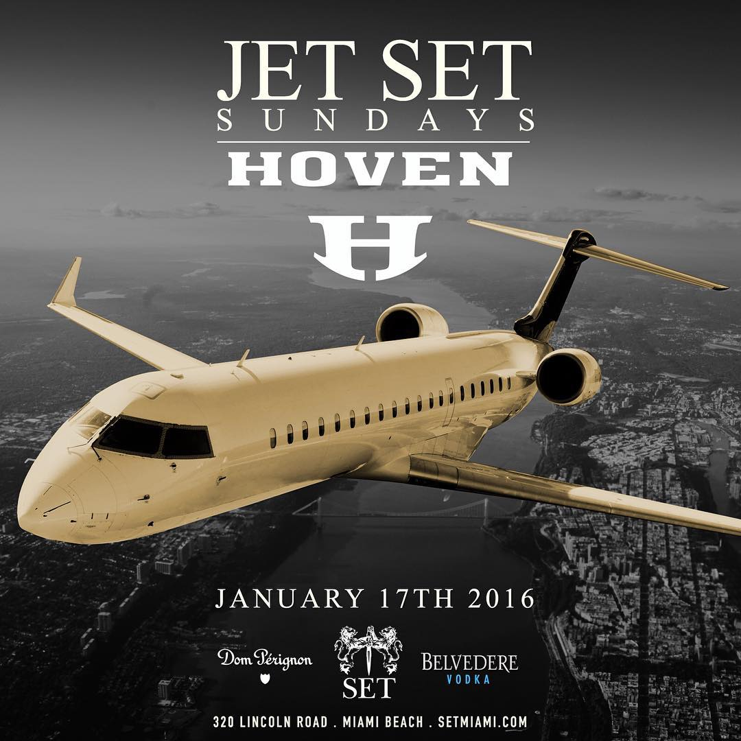 Join the @hovenvision team as they head to @setmiami  In South Beach Miami sponsored by @domperignonofficial and @belvederevodka . The boys killed it at Surf Expo and now they head to @agendashow. All Hoven family can hit us up for a night on us. We...