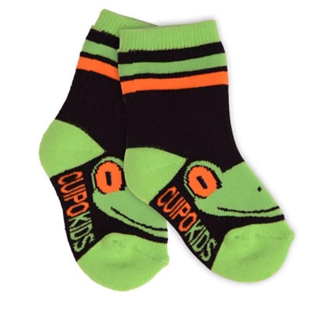 SOCKS FOR KIDS. Cuipo has kids socks!!!! Cuipo.org for details. #saverainforest #cuipo #kids #socks