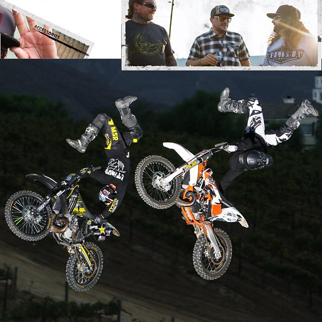#TwoStrokeTuesday ✖️ #SP16 Collection •  #MetalMulisha #2Stroke #WorldDomination
