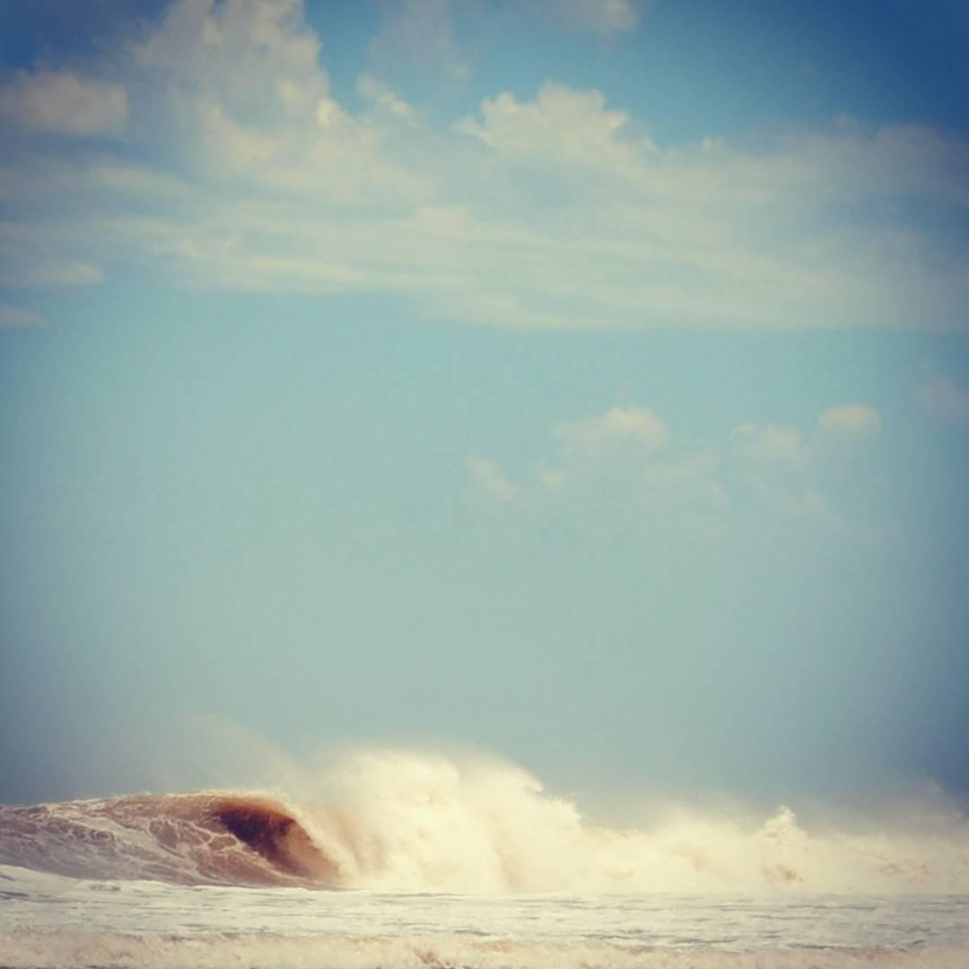 Pegamos la vuelta con la ilusión de volver a este mágico lugar. #maetuanis #surf #surfing #Reta
