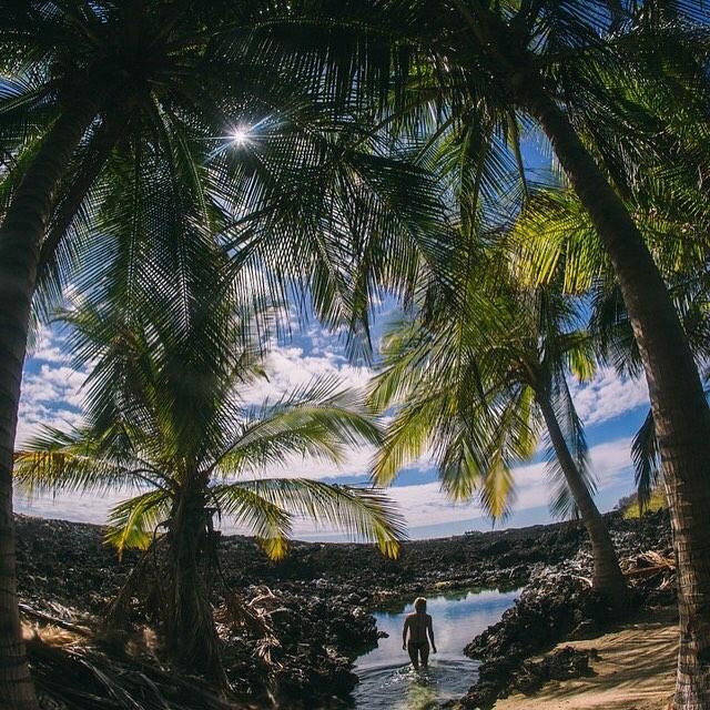 island time oasis