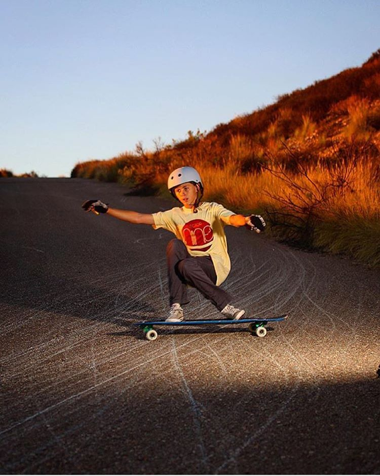 lil homie @antonio_bfc catching some golden hour light. #caliber44 photo @sk8withbudro