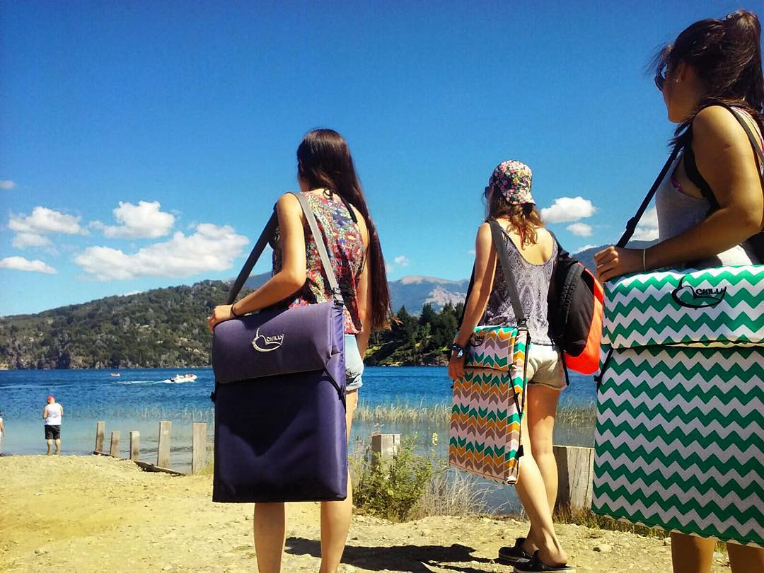 Bariloche - Lago Moreno #trancastyleliving #naturelovers