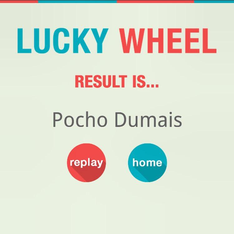 Tenemos un ganador!!! Felicitaciones @pochodumais !! Nos vemos mañana en la @wecolorfestival  #trancastyleliving