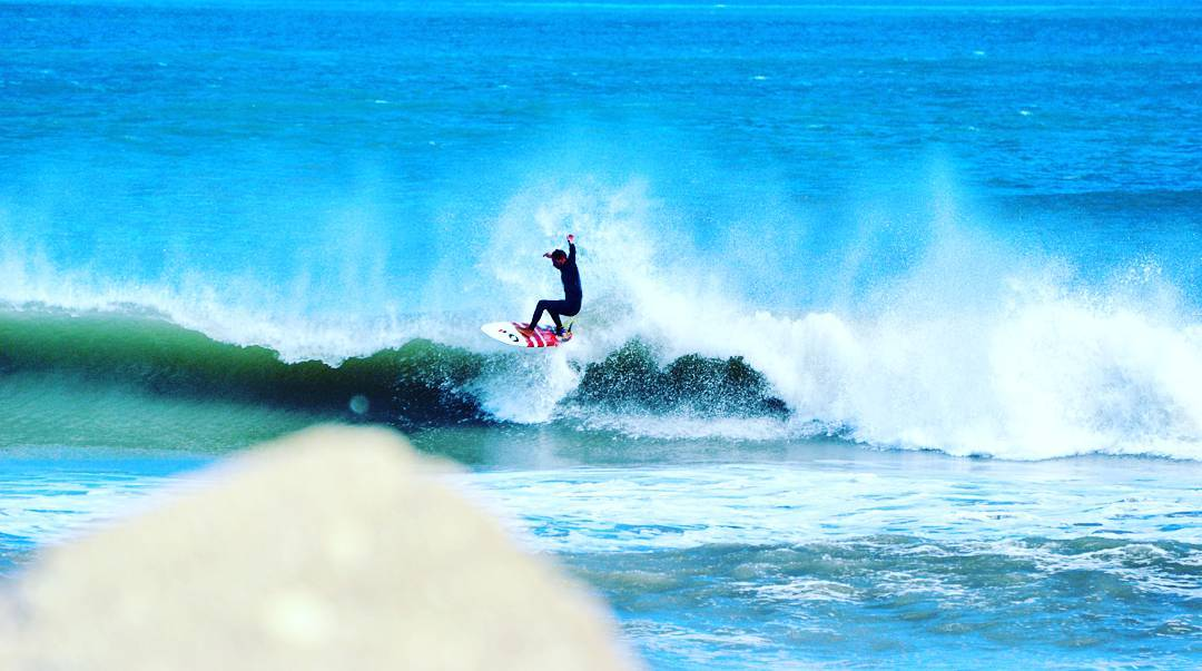 Mariano Persello - Floater Front - Necochea, Argentina Ph: VSL