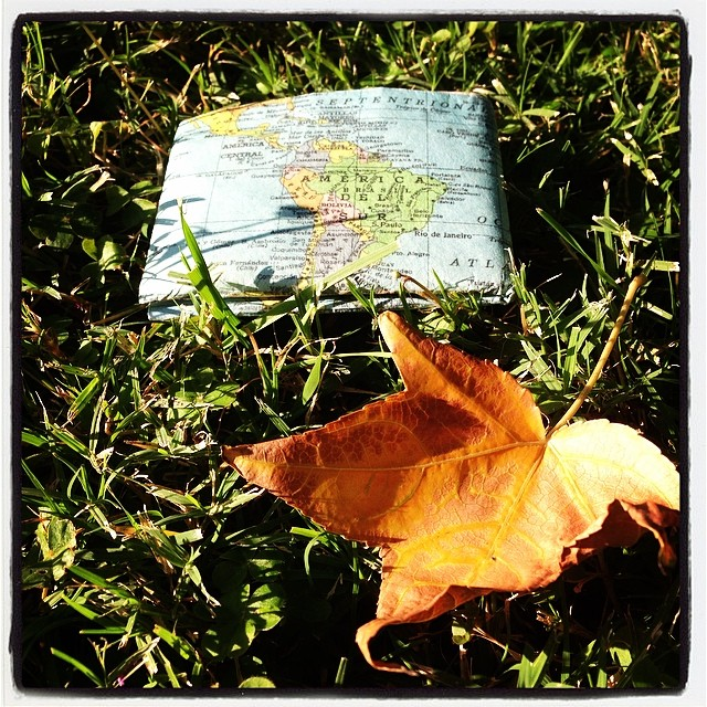 #otoño #buenos aires #2014 #monkeywallets @monkeywallets