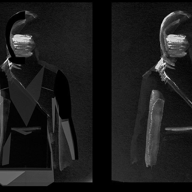 Well suited like art + function aka the Ichiban Ninja Land Suit V.2 design. Inspired by Origami, the Stealth Bomber and a Ninja, obviously. Deposits via Matuse.com coming soon. Email amorvincit@matuse.com for more details. The Ichiban Ninja Land Suit...