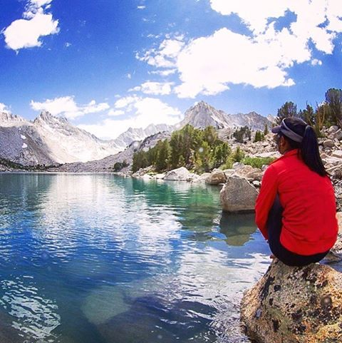 Winter Lakes and Weekends  Check out our new Lux Beanies! Tap link in bio to shop our Instagram! Have KZ Gear? DM us your best pics to be featured!  @aliceinwonderland  #Kameleonz #LifesABeach #EnjoyTheRide #adventure