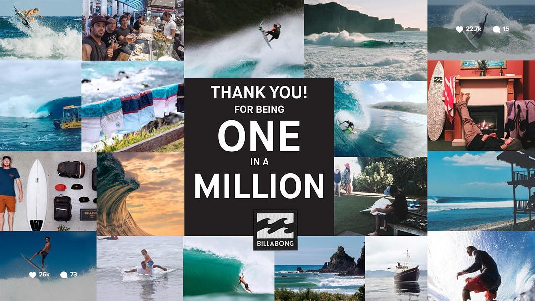 Thanks for coming along for the ride! @billabongeurope @billabong_australia @billabongbr @billabong_newzealand @billabongsa @billabongasia @billabong_chile @billabongjapan @billabongwomens @billabongusa #lifesbetterinboardshorts