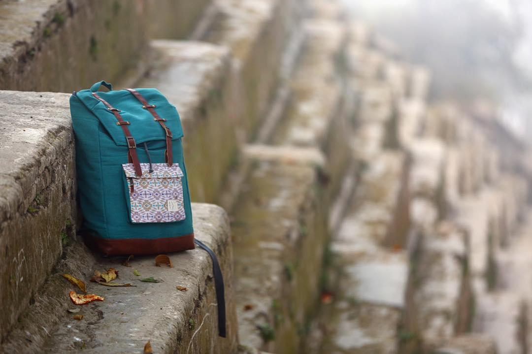 Find comfort in solitude. #estwst #liveauthentic #nepal