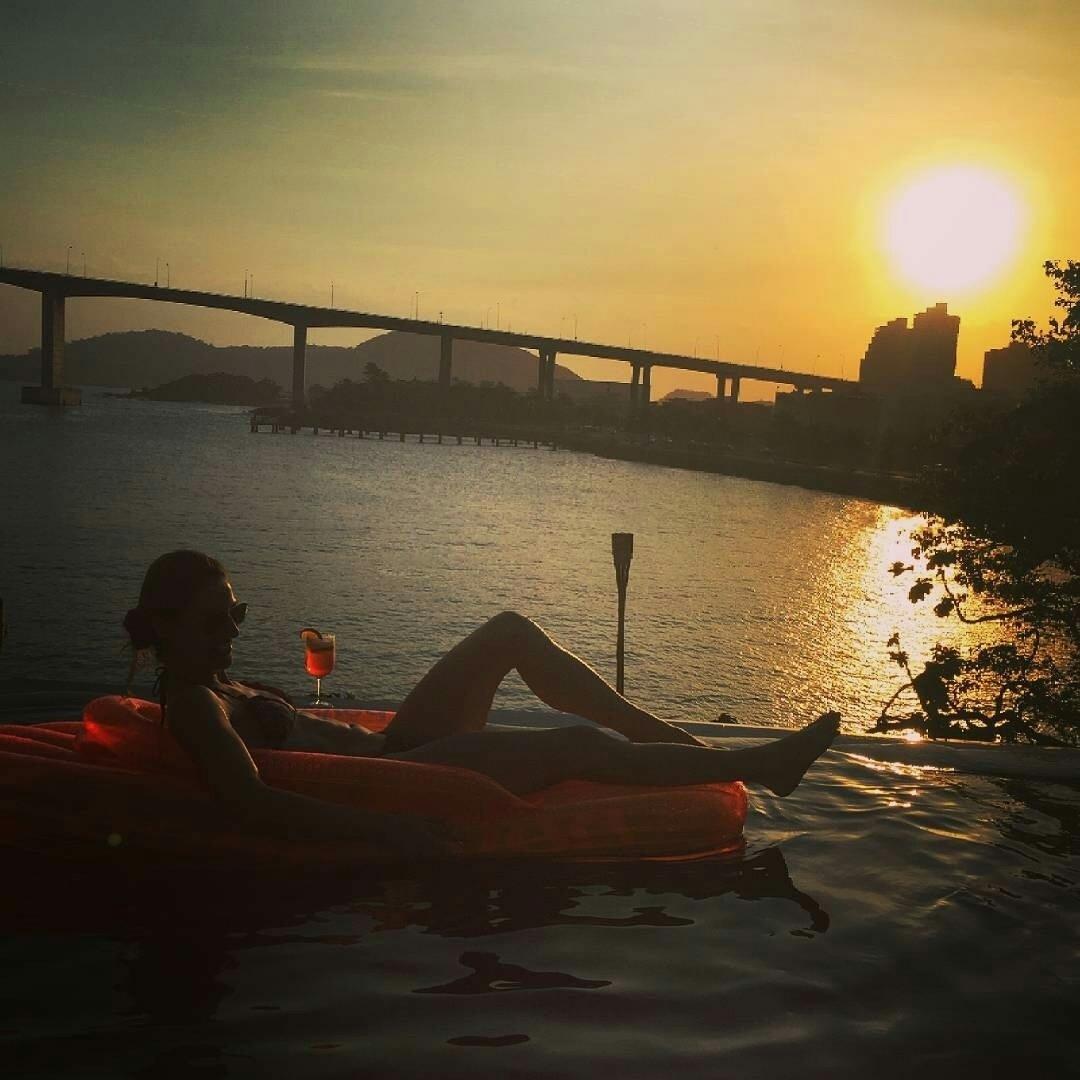 #TôDeHavaianas #HavaianasMoment #VoyConHavaianas #sun @nanacrivilin