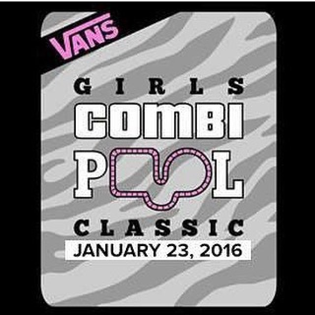 Avoid the cold and head over to ustream.com and search for nikisk8rgrl to watch #girlscombipoolclassic ‼️‼️ #ridetrue #ladiesofshred #killinitsoftly  #likeagirl #likeaboss #skatergirl #girlsonboard #girlswhoshred #comeskatewithus #youcanshredwithus...