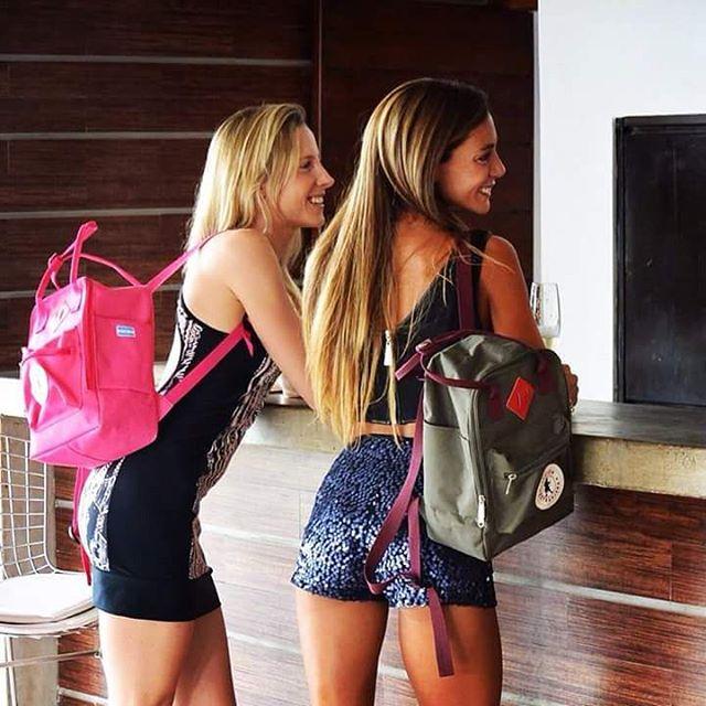 Rock it ! #petit pink & green SHOP ONLINE www.legionextranjera.com.ar