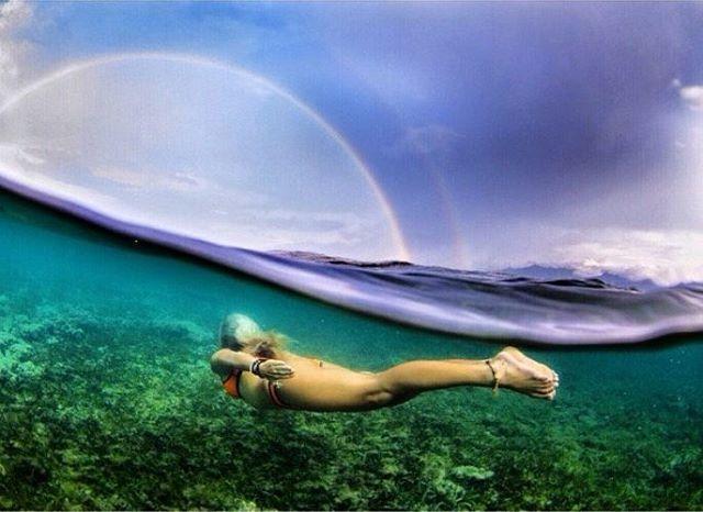 #miolagirls resolve… to chase rainbows