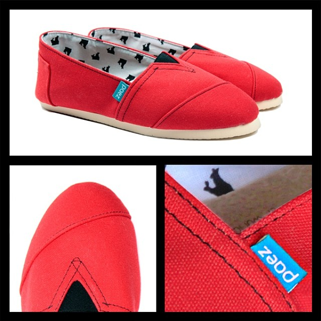 Red it's the color of passionate love, seduction, violence, danger, anger, and adventure… At Paez we just call it Elvis. [Check out our Paez Elvis Model —> http://goo.gl/RmKATh ] #PaezShoes #PaezElvis #RedShoes #Paez