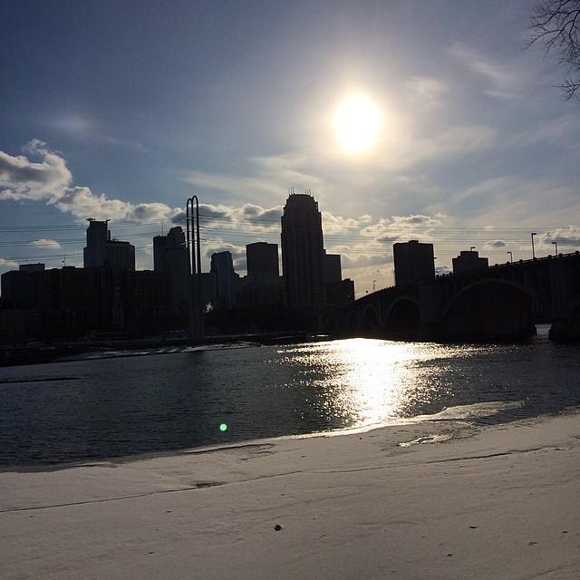 #Minneapolis