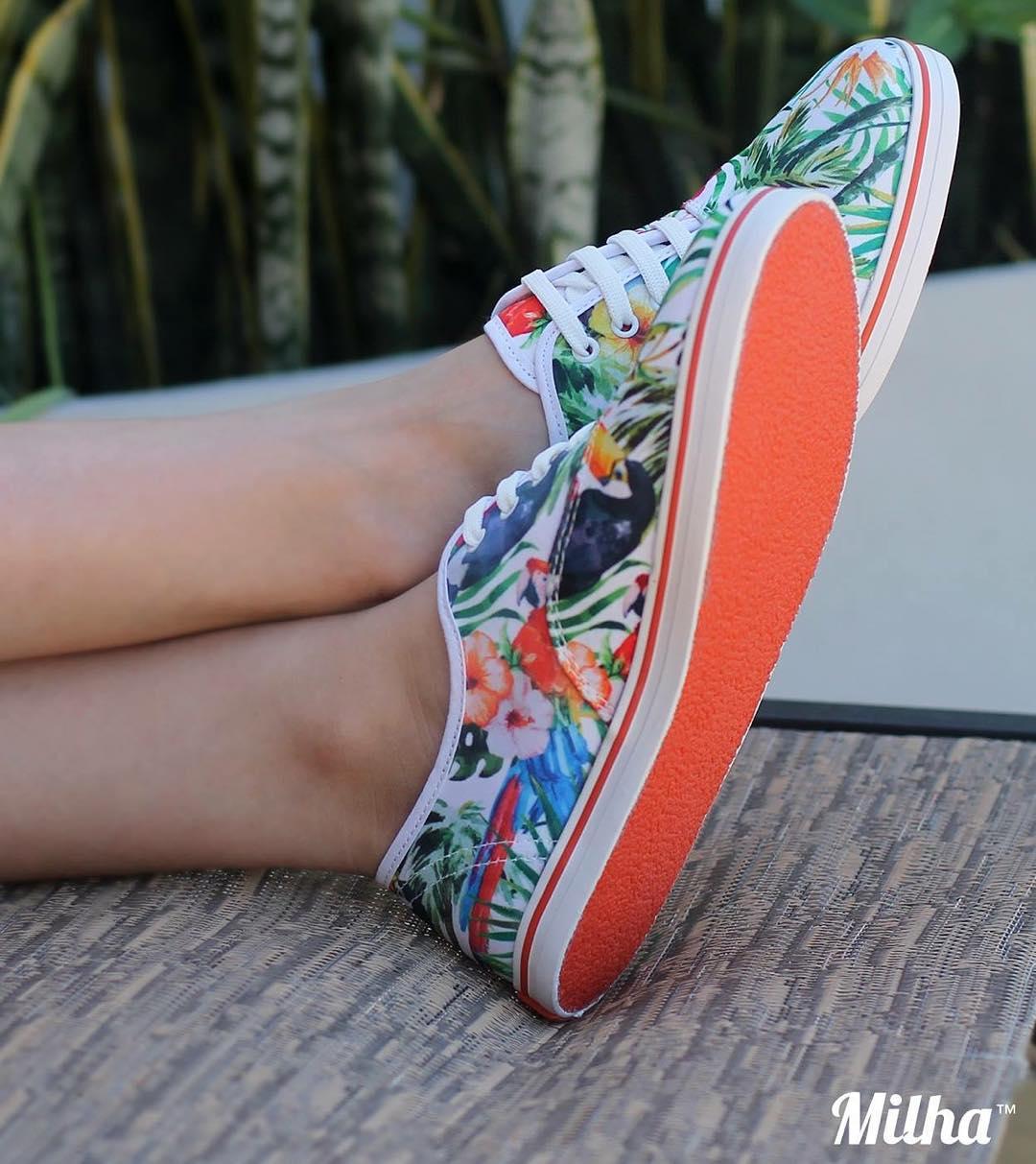 Día de relax con tus Milha™ Rainforest Parrot! Made to Enjoy! www.milha.com.ar #milha #relax @milha_oficial
