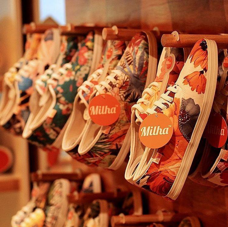 Te esperamos en Tienda Haus!!! Llévate tus Milha™ para las Fiestas! MADE TO ENJOY! #milha #tiendahaus
