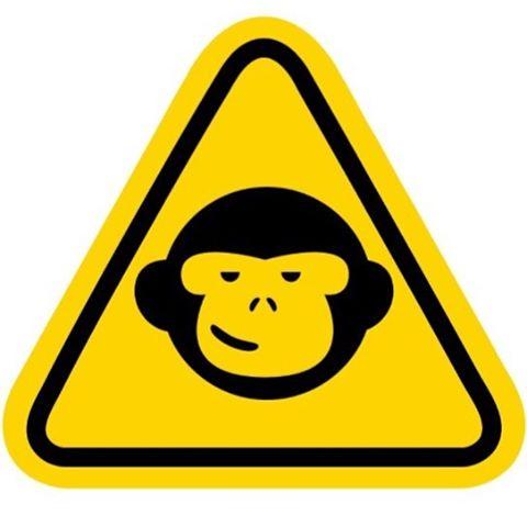 Black Monkey Zone