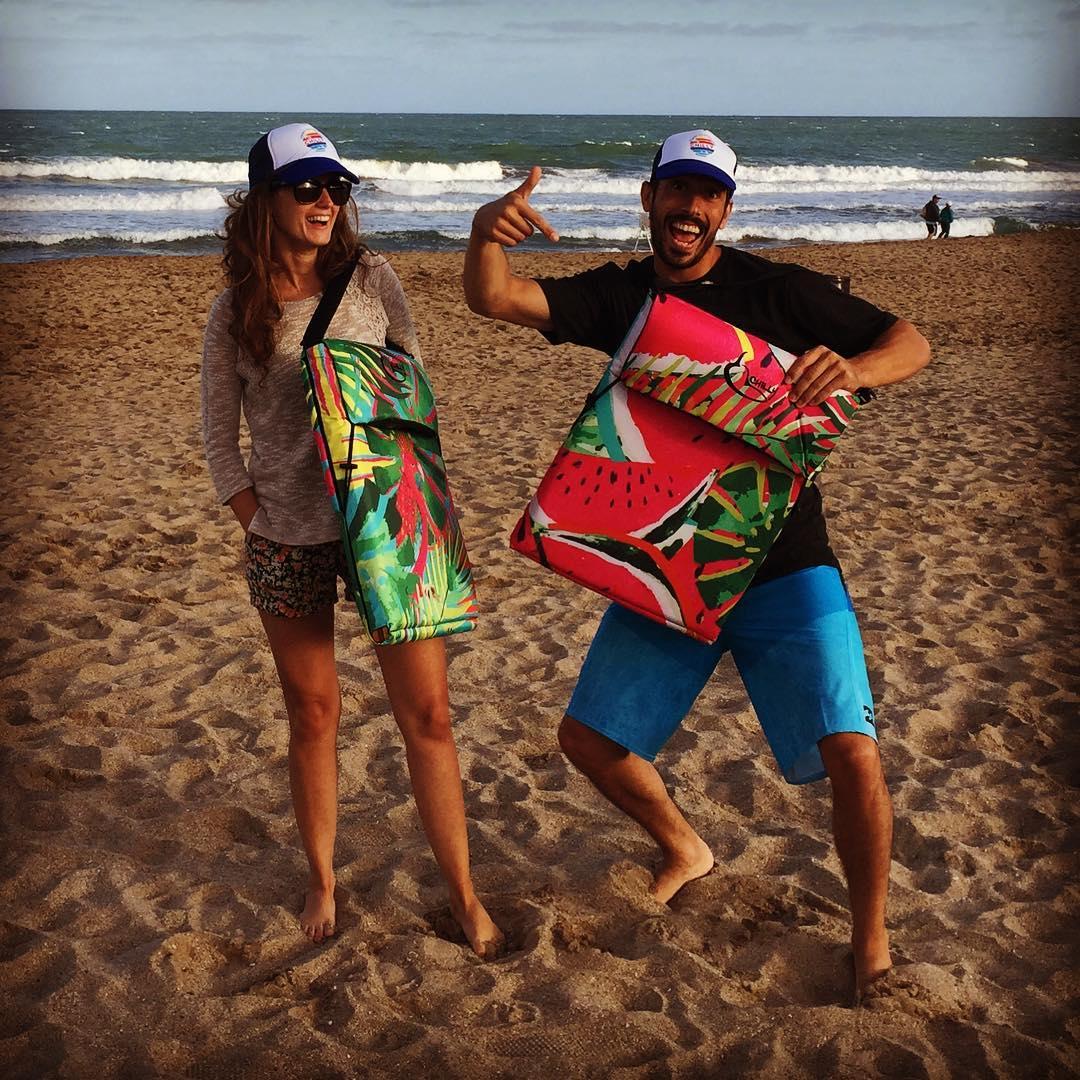 Honu Beach - Mar del Plata #modeling #trancastyleliving  #mdpsurffilmfest