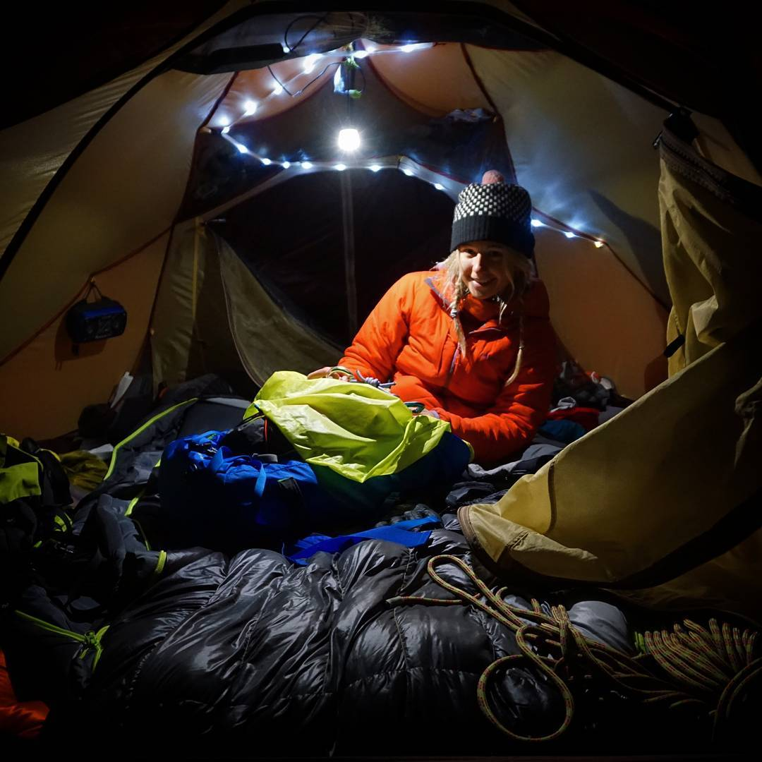 """The Light-A-Life Mini lantern rocked my world on a recent ski mountaineering trip to Peru. Such a game changer. To summit by sunrise, we would wake up at 11 pm to eat breakfast and start hiking my midnight. The lantern made our base camp feel like..."