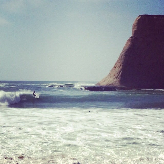 somwhere in norcal, somewhere near HMB. 4 guys out. rocks. seals. beauty #awesome #awesomesurfboards #surf #solosurf #secretspot#surfing