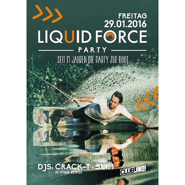 LF Germany Party this Friday night!  Click the link to sign-up and join in on the fun!  #LiquidForce @wakeboarding_langenfeld Liquidforce-Formulare.de