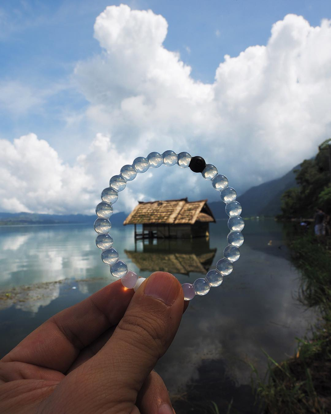 Island life #livelokai  Thanks @ilhan1077