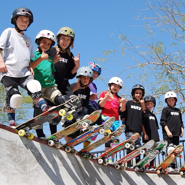 The BULT Borrego Bash was Epic! #BULTteam #YouthMovement #Bult #Bulthelmets